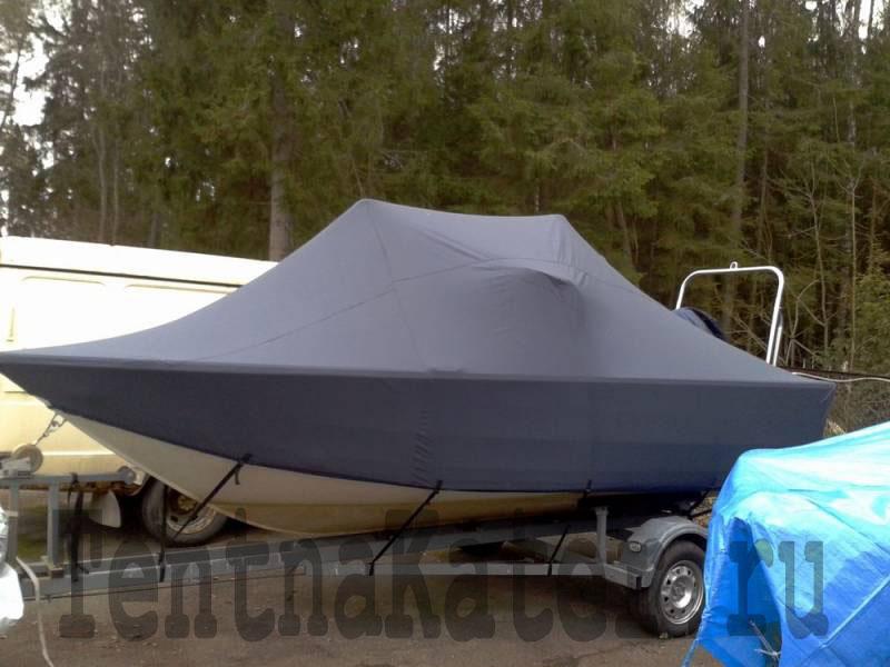 купить тентовый материал для лодки