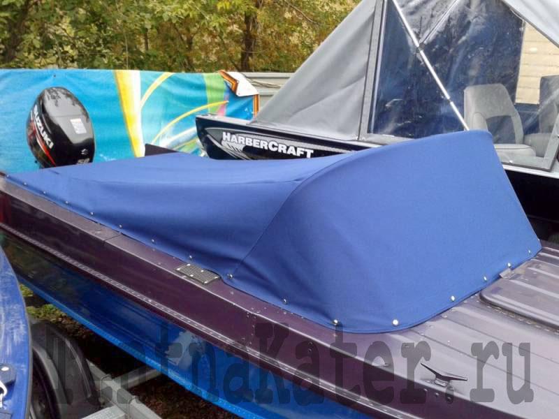 стояночный тент для лодок