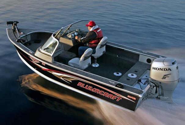 лодки sport 165